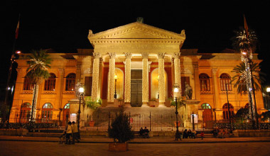 Palermo - Monreale