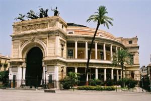 Palermo Airport Car Rental