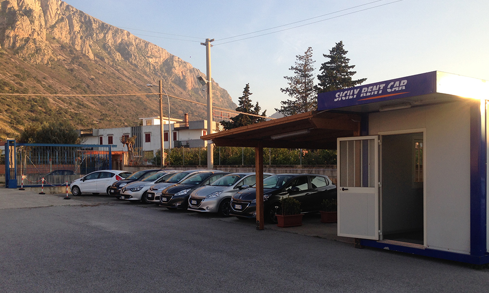 Sicily Rent Car Autonoleggio Palermo Porto Palermo Pa