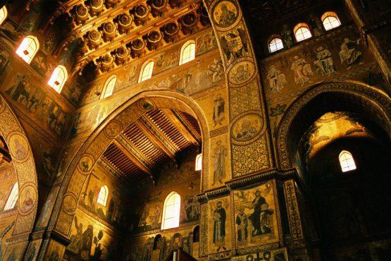 Monreale il Duomo