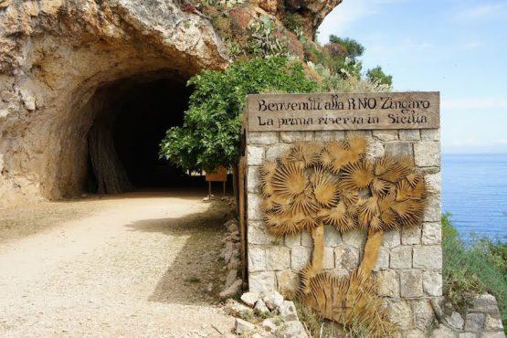 Riserva Naturale dello Zingaro Cala Marinella