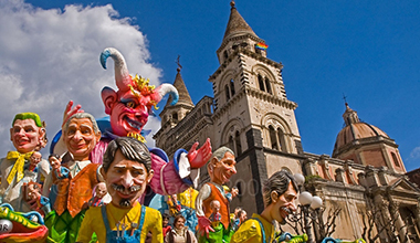Karneval von Acireale