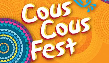 Cous Cous Fest in San Vito Lo Capo