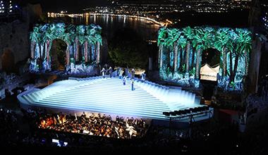 Taormina Arte Cine Festival