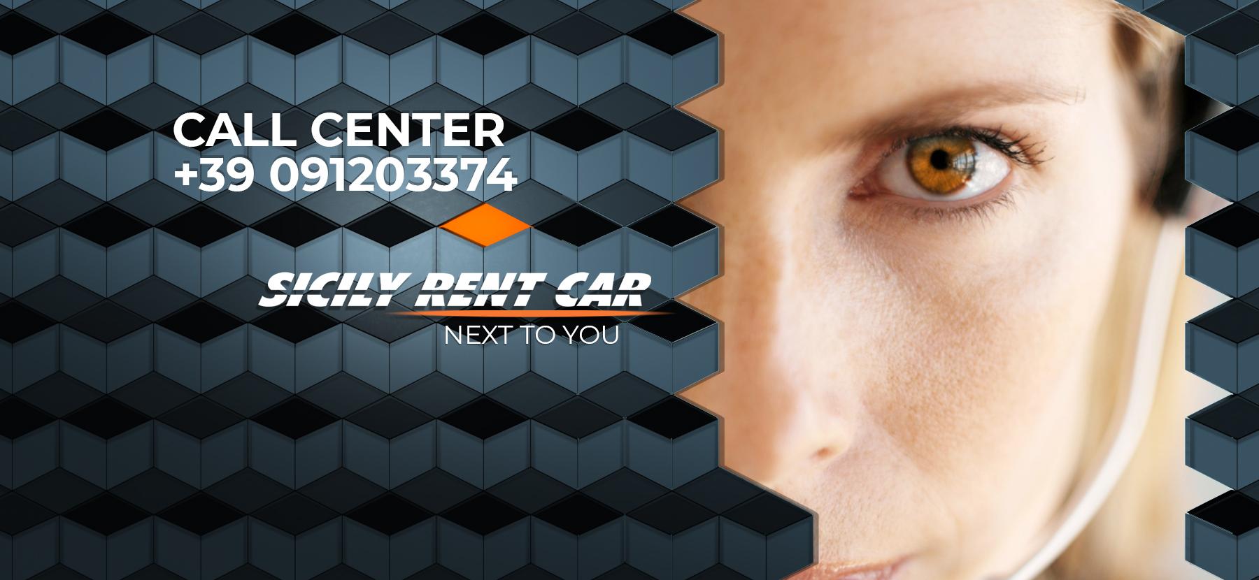 Call Center Sicily Rent Car