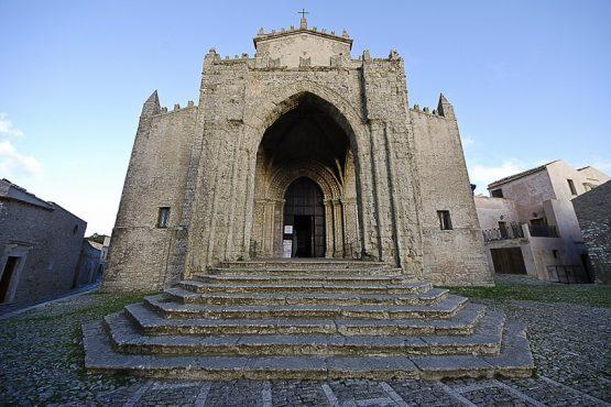 Chiesa Madre di Erice
