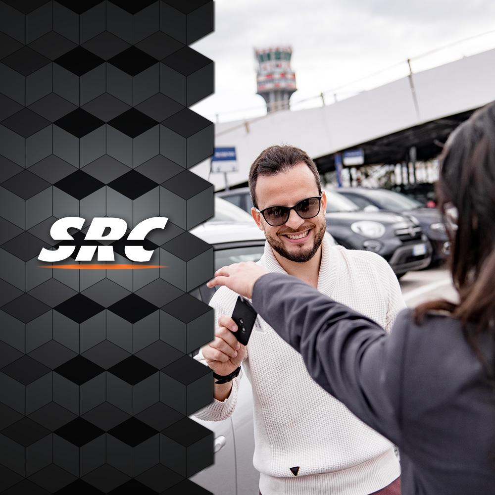 Car rental customer care