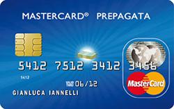 Noleggio auto senza carta di credito mastercard prepagata