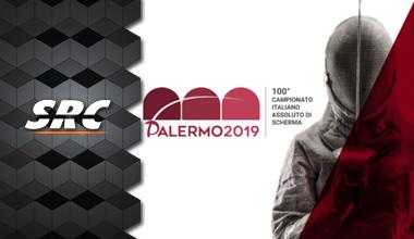 Absolute italienische Fechtmeisterschaft 2019
