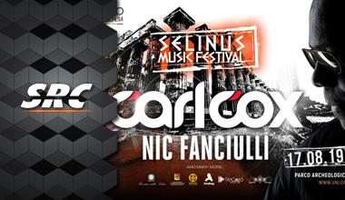 Unlocked Selinus Music Festival